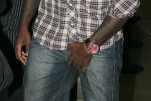 Mombasa man ejaculates on a woman in public but will never forget what followed