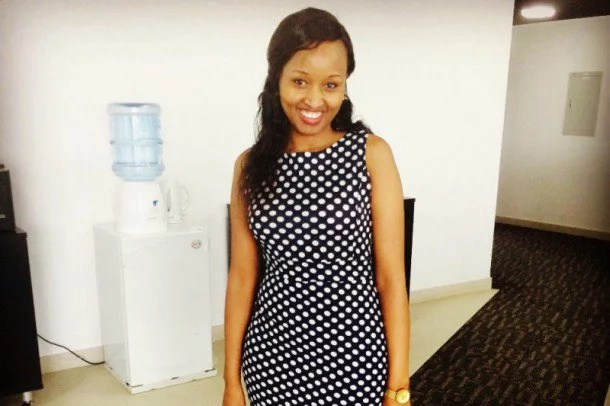 Kenyan girl murdered in cold blood in Dubai by her ex-lover