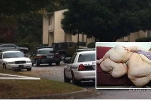 Missing 4 Month Old Baby Found Dead Under 700 Pound Mother