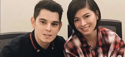 Is this another kabit movie? Angel Locsin, Richard Gutierrez, and Angelica Panganiban star in a new film