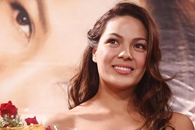 KC Concepcion expressed comments on West PH Sea dispute