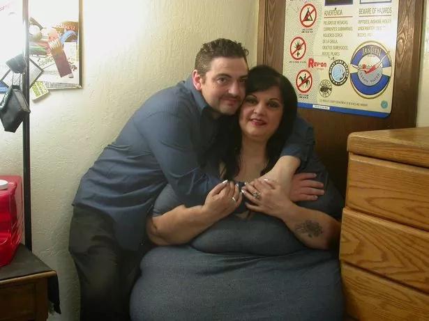 Quería ser la mujer más gorda, pero esto cambió su vida