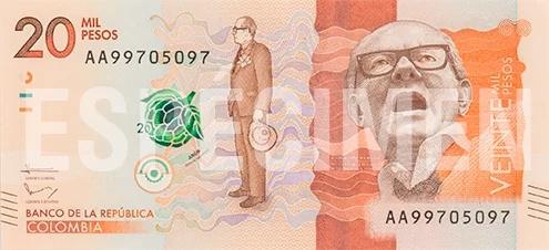 Nuevo billete sale al mercado, conozca las características