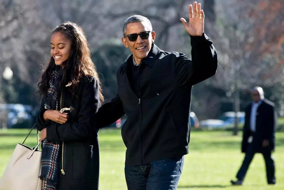The extraordinary way Obama will be treated when he returns to Kenya