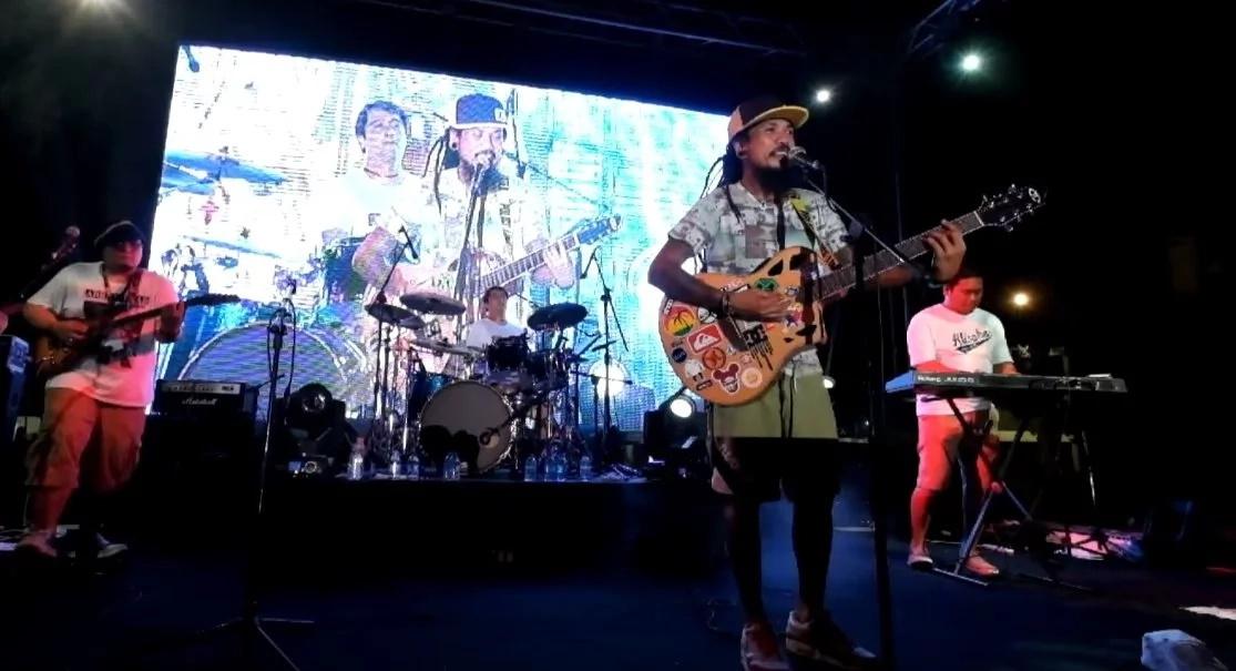 Sobrang galing niya talaga! Kokoi Baldo serenades public with his viral cover of 'Rude'