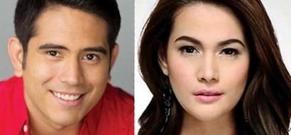 LOOK! Gerald Anderson, Bea Alonzo together again?