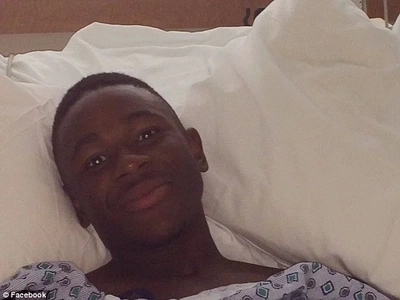 Teen wakes up From coma speaking fluent spanish: 'It was weird'