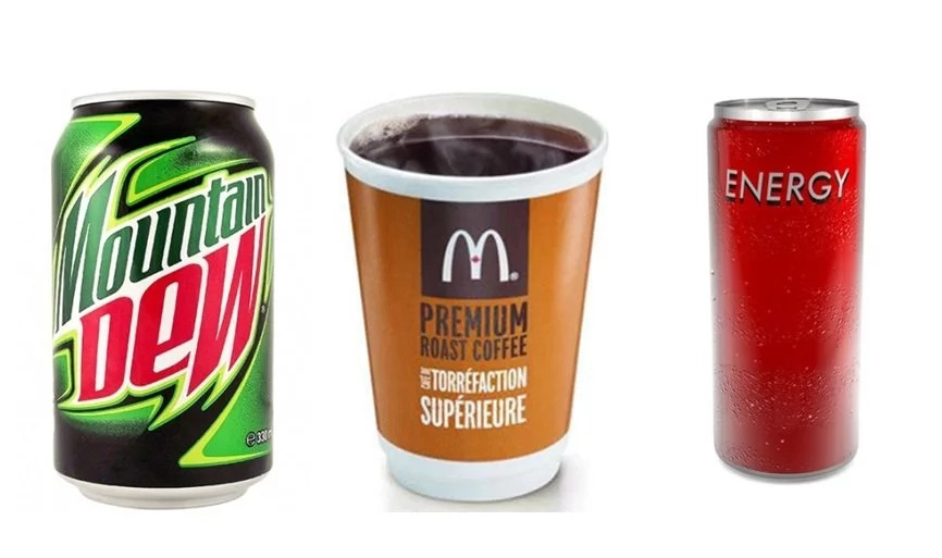Teen Dies After Drinking Mountain Dew, Coffee and Energy Drink!