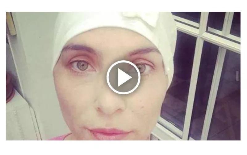 La actriz Lorena Meritano se declara libre del cáncer