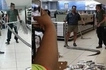 Ssssurprise! Woman gets shock of her life after pulling 3.6-meter PYTHON from supermarket's fridge (photos)