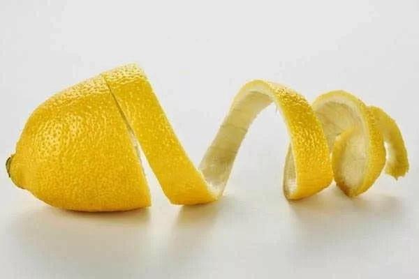 Lo creas o no, usa limones congelados y dile adiós a la diabetes, tumores y sobrepeso