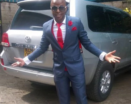 Gospel singer, Ringtone Apoko tells court judge to drop a KSh 300k theft case