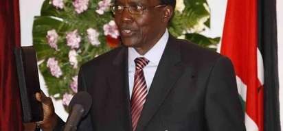 Conclude all matters on October 26 fresh poll-Maraga tells judges