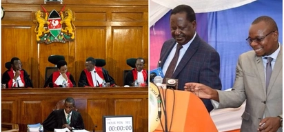 NASA urges its supporters to keep calm and stay out of trouble following Supreme Court ruling