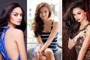 May pagasa pa! Miss International 2016 Kylie Verzosa is confidently single and ready to mingle