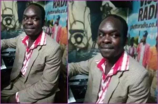 Majeneza ya wafu wa jamii ya Waluo na Wakisii hayaibiki-Mwizi wa zamani wa majeneza