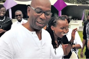 13 hilarious ways Safaricom subscribers are suffering after Bob Collymore married