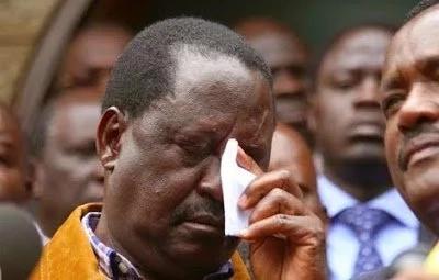 Moses Kuria says Kenya can survive without Raila Odinga