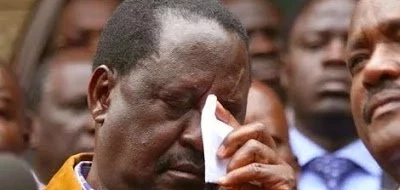 Why Raila loses support among his lieutenants