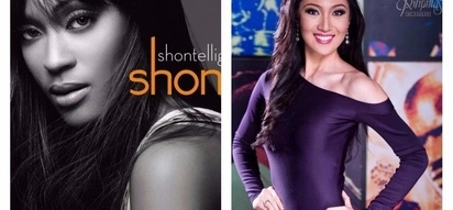 Shontelle will perform at the coronation night of Miss Earth 2017