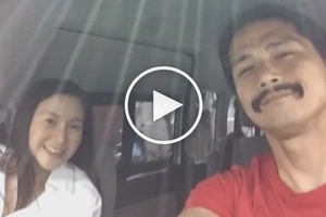 Mariel Padilla opens up about the first time she got separated from baby Isabella