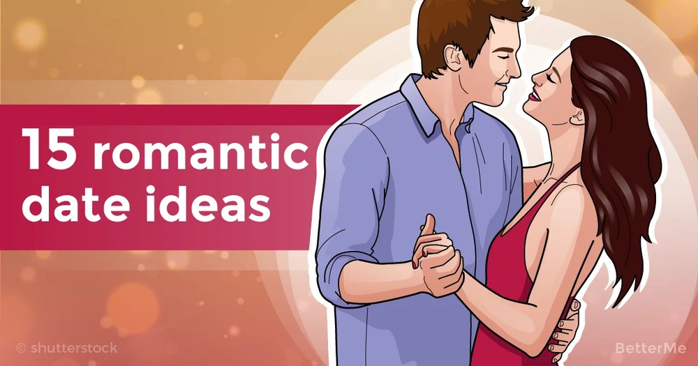15 romantic date ideas