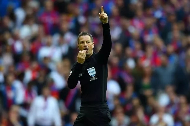 Controversial Referee officially quits the English Premier League, details