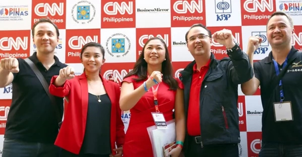 Political analyst from U.P. says Cayetano won VP debate