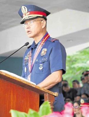 New NCRPO warns against 'ABAKADA' cops