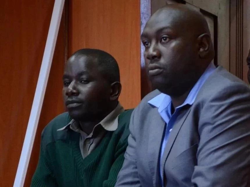 Kisanga afisa wa polisi kufika mahakamani akiwa mlevi chakari