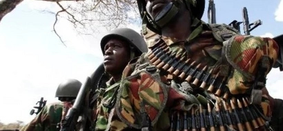 26 dead in KDF and al-Shabaab fierce fighting