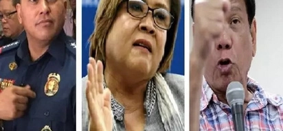 Netizens go CRAZY over PNP probe vs De Lima's driver; SEE their reactions