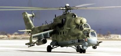 Uganda Sending Helicopters To Fight Al Shabaab Ahead Of Obama Visit
