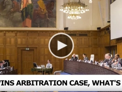 WATCH! PH wins arbitration case vs China, what's next?