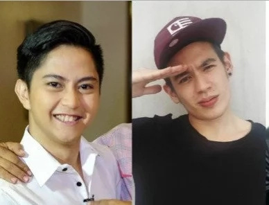 Jake Ejercito to Sandro's Rescue
