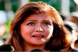 Ilocos Gov Imee Marcos keeps missing the House summon. Now, the representatives are getting restless...