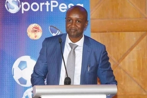 Take a look at the crazy machine Sportpesa boss has just acquired worth KSh 45 million