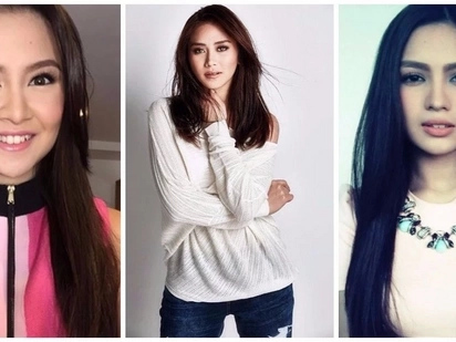 Happy Birthday! Top 10 Pinoy celebrities who are celebrating their birthday this July month.