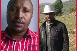Kisanga Kisii baada ya wanasiasa kunaswa wakifanya mapenzi na wanafunzi