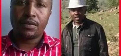 Hii ndiyo sababu ya wasichana wa shule 'kukubali kustarehe' na wanasiasa wa Kisii