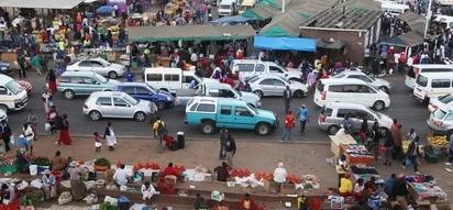 Hali ya kiuchumi imezidi kuwa ngumu, Kenya yazidi kuelekea pabaya – Utafiti wa Ipsos