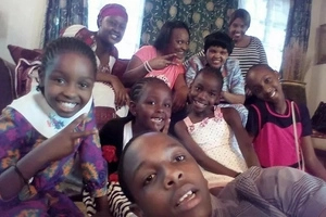 Wamkumbuka BAHA wa kipindi cha Citizen TV cha Machachari? Hivi ndivyo alivyo siku hizi (picha)