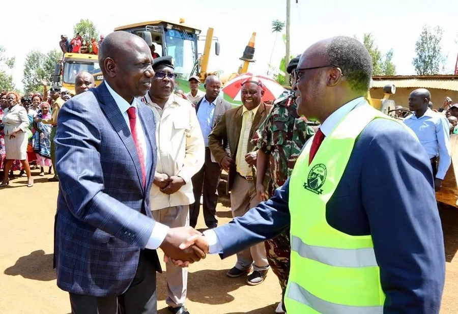 Mt Kenya leaders unanimously agree to support William Ruto's presidential bid