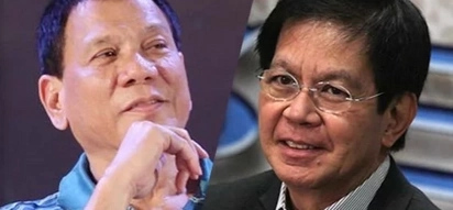 A DRUG-free PH is possible under Duterte's admin – Lacson