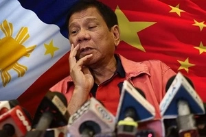 4 shocking proofs of Duterte's conspiracy with China to kill US alliance