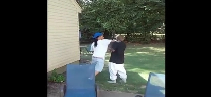 Man Gets Brutally Beat Up On Tape For Owing Thugs Money