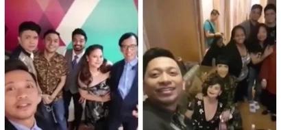 Lakas ng trip! Jhong Hilario pulls off the most annoying prank