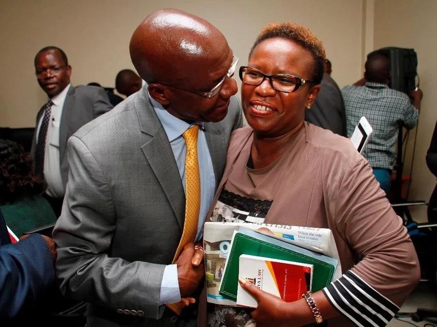 Afisa Mkuu katika IEBC ajiuzulu kufuatia shinikizo la NASA