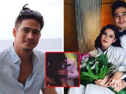 Feel talaga nila ang isa't isa? Piolo Pascual hints at Shaina Magdayao as possible partner for Star Magic Ball - 'We end the night together'