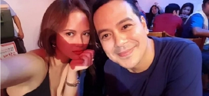 Is John Lloyd going to celebrate Valentine's Day with Ellen Adarna?